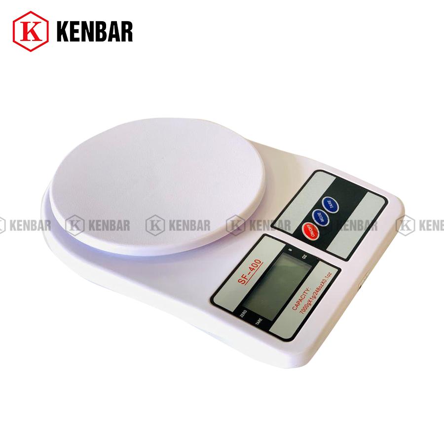 Dc Cân Tiểu Ly 10kg - Kenbar