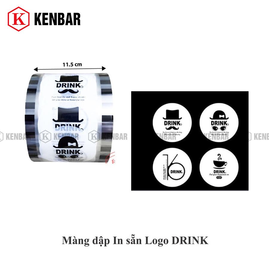 Dc Cuộn Màn Drink 1.700 Ly - Kenbar