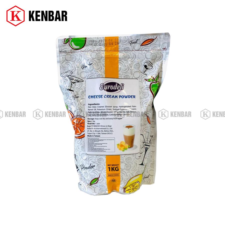 Bột Váng Sữa Phô Mai 1kg - Kenbar