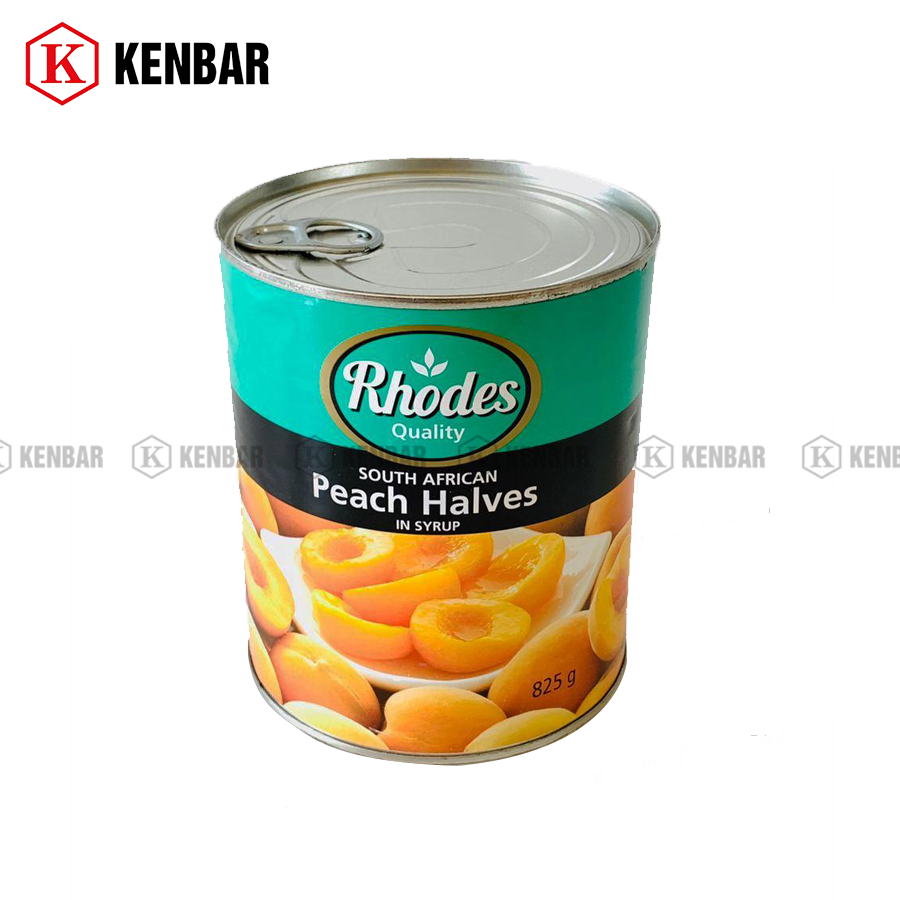Đào Hộp Rhodes - Kenbar