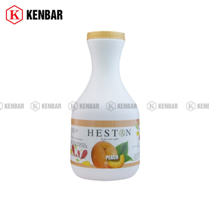 Syrup Heston Đào