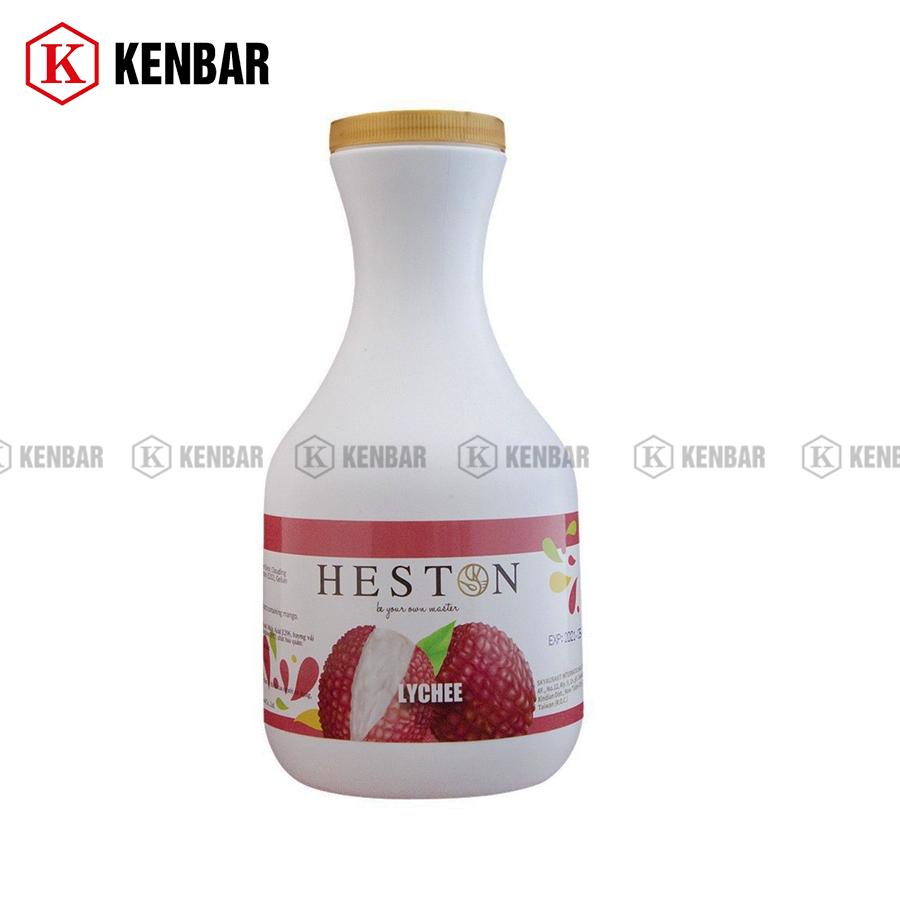 Syrup Heston Vải - Kenbar