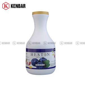 Syrup Heston Việt Quất