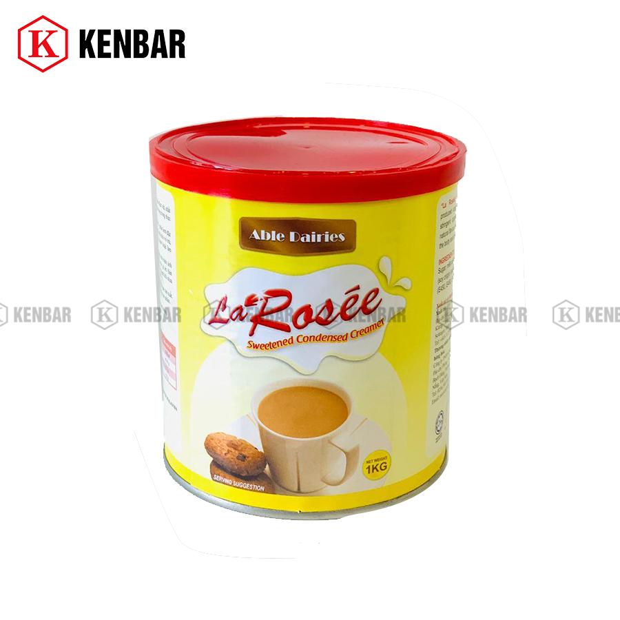 Sữa Đăc La Rosee 1kg - Kenbar