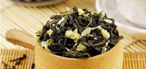 Lục Trà Vinking tea 500g