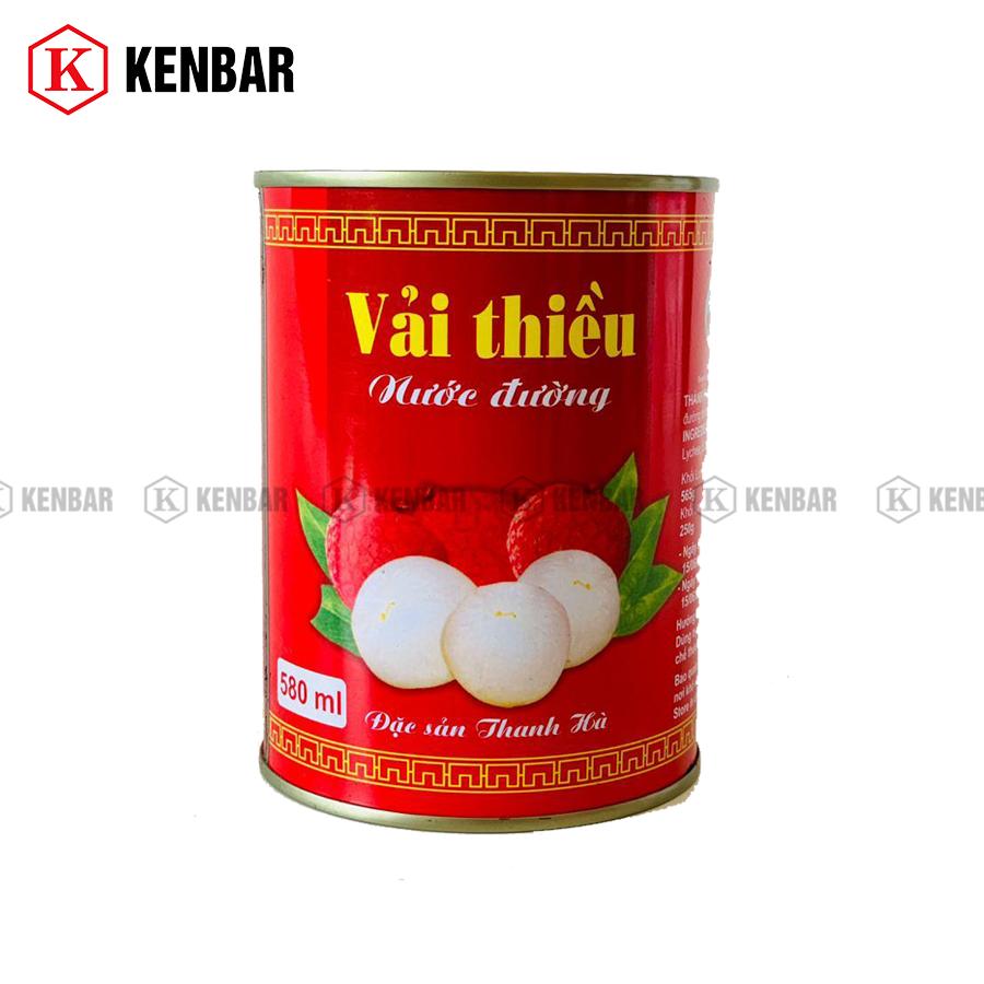 Vải Việt Nam - Kenbar