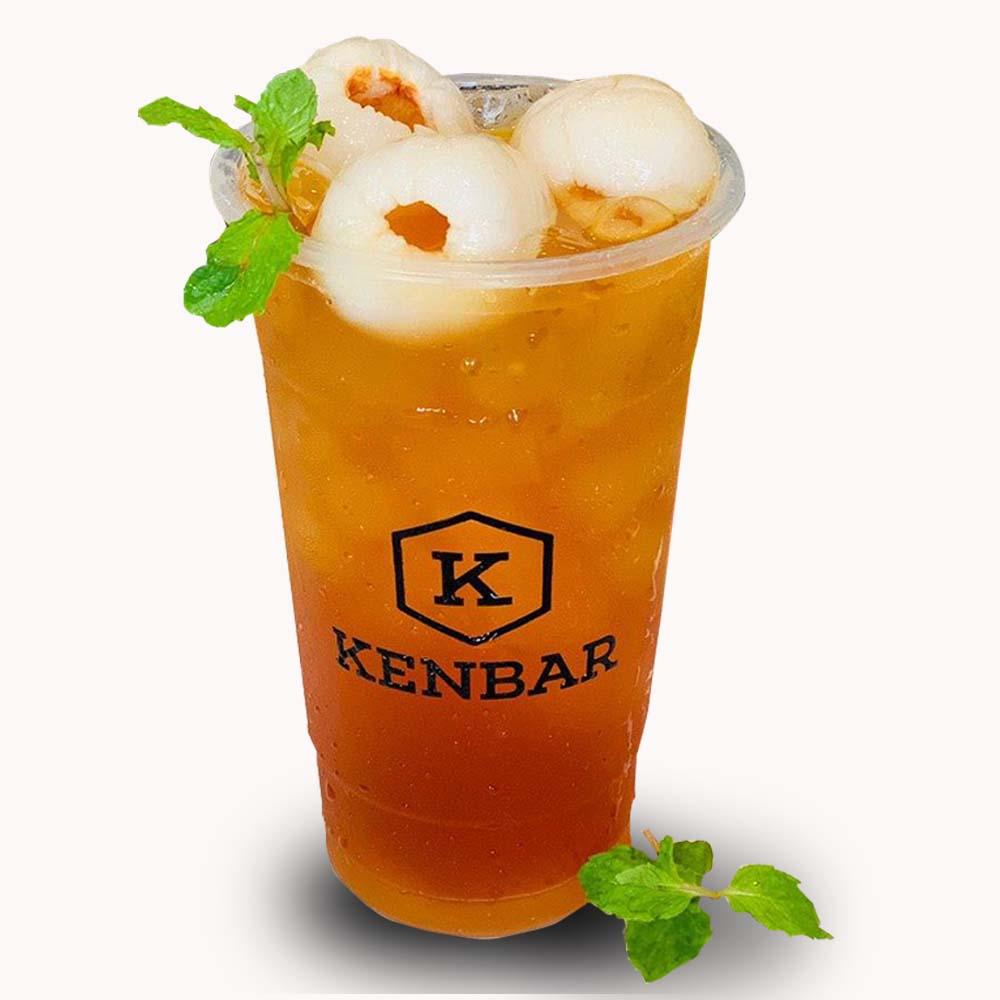 Kenbar - Cung cấp Nguyên liệu, Đào tạo Pha Chế, Nhượng quyền thương hiệu...